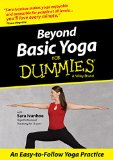 Beyond Basic Yoga For Dummies [DVD]