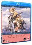 Last Exile - Fam, The Silver Wing: Part 2 [Blu-ray]