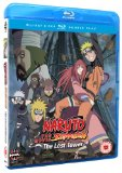 Naruto - Shippuden: The Movie 4 - The Lost Tower [Blu-ray]