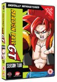 Dragon Ball Gt: Season 2 [DVD]