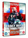 Essex Boys Retribution DVD