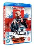 Essex Boys Retribution [Blu-ray]