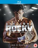Rocky: The Complete Saga [Blu-ray]
