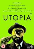 Utopia: Series 2 [DVD]