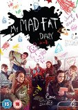 My Mad Fat Diary: Series 2 [DVD]
