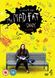 My Mad Fat Diary: Series 1 And 2 [DVD]