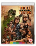Hell Comes to Frogtown [Dual Format DVD & Blu-ray]