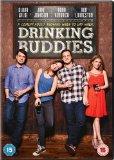Drinking Buddies [DVD] [2013]