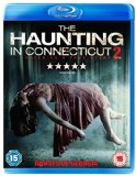 The Haunting in Connecticut 2: Ghosts of Georgia [Blu-ray] [2013]