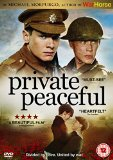 Private Peaceful [DVD]