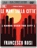 LE MANI SULLA CITTÀ [HANDS OVER THE CITY] (Masters of Cinema) (Dual Format Blu-ray & DVD)