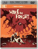WAKE IN FRIGHT (Masters of Cinema) (Dual Format Blu-ray & DVD)