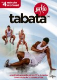 tabata(TM) [DVD] [2013]