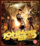 John Dies At The End (BLU RAY) [Blu-ray]
