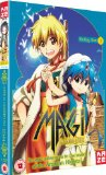 Magi The Labyrinth of Magic - Season 1 Part 1 [Blu-ray]
