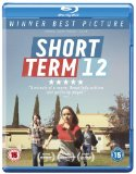 Short Term 12 [Blu-ray]