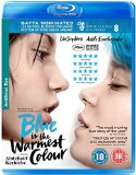 Blue Is the Warmest Colour [Blu-ray]