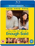 Enough Said [Blu-ray] [2013]