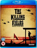 The Killing Fields (30th Anniversary Steelbook Edition) [Blu-ray] [1984]