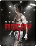 Rocky - Limited Edition Steelbook [Blu-ray] [1976]