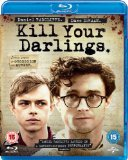 Kill Your Darlings [Blu-ray] [Region Free]