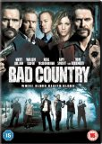 Bad Country [DVD] [2014]