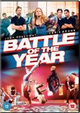Battle of the Year [DVD] [2013]