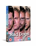 Mad Dogs: Series 1-4 [DVD]