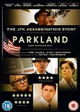 Parkland [DVD]