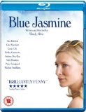 Blue Jasmine [Blu-ray] [Region Free]