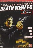 Death Wish 1-5 [DVD]