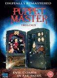 Puppet Master Trilogy [DVD]