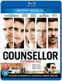 The Counsellor [Blu-ray + UV Copy]