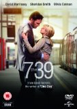The 7:39 [DVD] [2013]