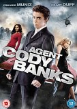 Agent Cody Banks  [2003] DVD