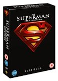 The Superman Movie Anthology [DVD]