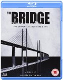 The Bridge: Series 1 & 2 [Blu-ray]