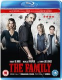 The Family [Blu-ray]