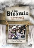 The Steamie [DVD]
