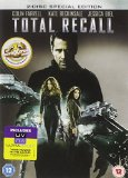 Total Recall [DVD] [2012]