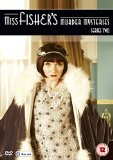 Miss Fisher's Murder Mysteries Series 2 [DVD]