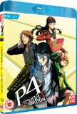 Persona 4: The Animation - Volume 2 [Blu-ray]