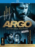 Argo: Declassified Extended Edition [Blu-ray] [Region Free]