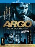 Argo: Declassified Extended Edition [Blu-ray] [Region Free]