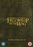 The Lord Of The Rings: The Fellowship Of The Ring - Extended Cut [DVD]
