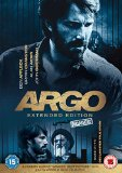 Argo: Declassified Extended Edition [DVD]