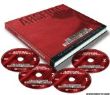 Arsenal - A Backpass Through History -Limited Edition Book and 4 DVD set