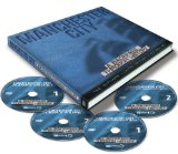 Manchester City - A Backpass Through History -Limited Edition Book and 4 DVD set