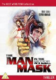 The Man In The Steel Mask [DVD]
