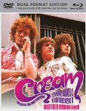 Cream: Farewell Concert [DVD]